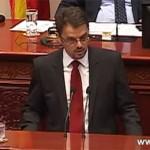 Ребалансот на буџетот – за опозицијата нереален, најавува нов и во септември