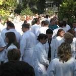 Започна штрајкот на лекарите
