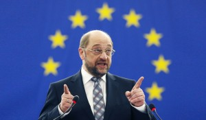 Шулц  Ќе има европски министер за финансии