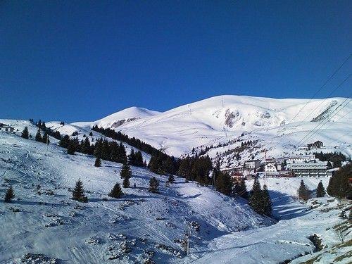 Почина странски скијач на Попова Шапка
