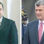Нова средба на Дачиќ и Тачи во Брисел