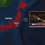 Силен земјотрес ја погоди Јапонија, закана од цунами