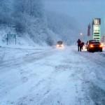 Укината забраната за камиони на Стража