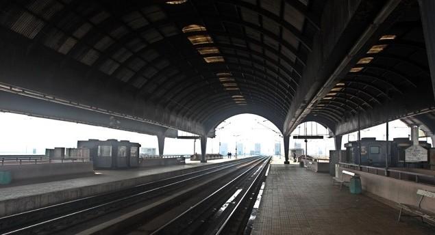 Железничкиот сообраќај од попладнево во прекин поради протест на вработените