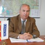 Мисијата на ОБСЕ во Скопје повикува на смиреност и разум