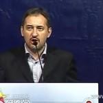 (ВИДЕО) Георгиевски: ВМРО-НП ќе истрае на ставовите на Сојузот за Инднина