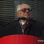 (ВИДЕО) Стаматовски: Иако сме стари, не сме застарени