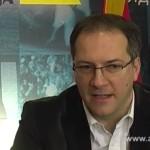 (ИНТЕРВЈУ) Жерновски: Градоначалничкото кафе на 25. март ќе го платам јас