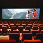 Современ кинески филм во Кинотека