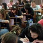 Зголемен за 6 отсто бројот на дипломирани во 2012 во однос на 2011 година