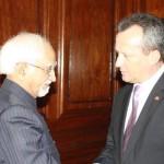 Вељаноски: Се надевам на признавање од Индија под уставнто име