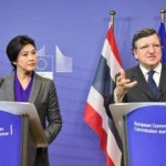 Барозо: Пораст на национализмот и ксенофобијата пред изборите за ЕП