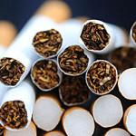 Крај Истанбул откриена илегална фабрика за производство на цигари
