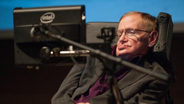 Стивен Хокинг доби понуда да патува во вселената