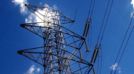 Технички зафати на далекуводот Врбен Бела Вода  можни прекини во снабдувањето со струја