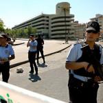 Голема антитерористичка акција во Турција