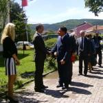 Шенџин и Ѓаковo почнуваат соработка со Кичево