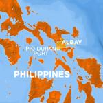 Потона ферибот на Филипини, двајца загинати