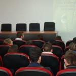 Предавање на најдобриот млад научник за 2012 година на Штипскиот универзитет