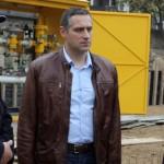 Пуштен во употреба гасоводот во Клиничкиот центар-Скопје