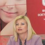Парнарџиева Змејкова: Од 3. март терапијата за мултиплекс склероза еднаш на три месеци