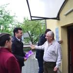 (ФОТО) Заев: Излезете и гласајте на 27-ми април!