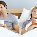 Мажите почесто ги оставаат своите болни сопруги