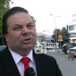 Амди Бајрам демантира дека ја нападнал Шекеринска