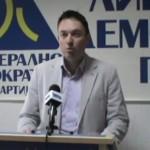(ВИДЕО) Милевски: Битолчани масовно да гласаат за промени