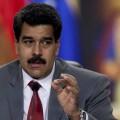 Венецуелскиот претседател ја зголеми минималната плата во земјата