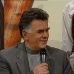 Почина фолк пејачот Војо Стојановски