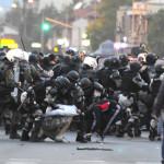 (ВИДЕО) СДСМ: Полицијата под наредба на насилната власт на Груевски го тепаше својот народ во Ѓорче