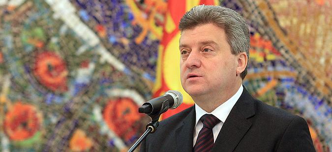 СДСМ  Нова Влада ќе има  Иванов да не прави дела спротивни на државните интереси