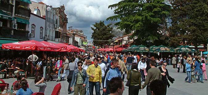 СДСМ Охрид  Нејасно е како ВМРО ДПМНЕ уште на самиот почеток  туристичката сезона ја прогласи за пропадната