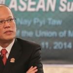 Филипинскиот претседател Акино ја предупредува Кина