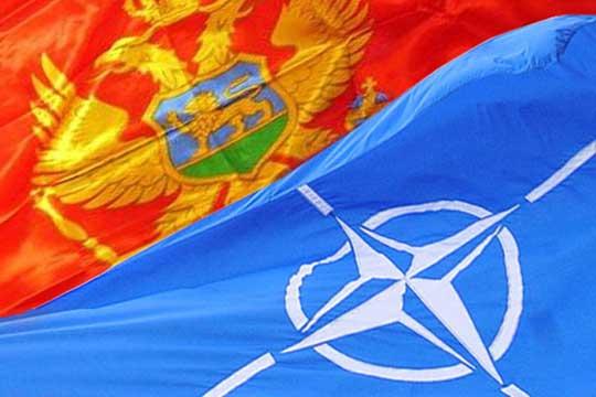 НАТО  Во согласност со барањата на претседателот  сега се собрани доволно потписи