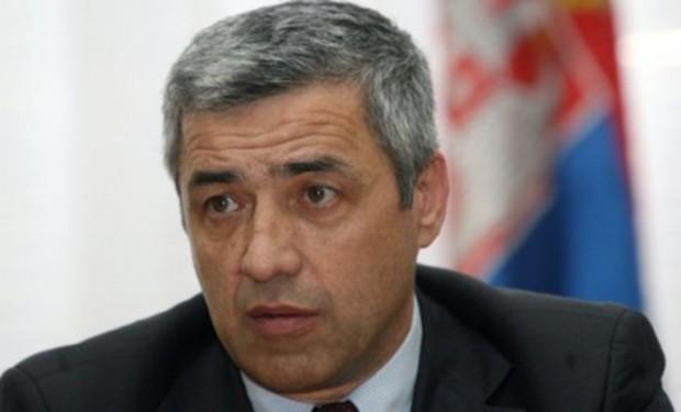 Укинат домашниот притвор на Оливер Ивановиќ