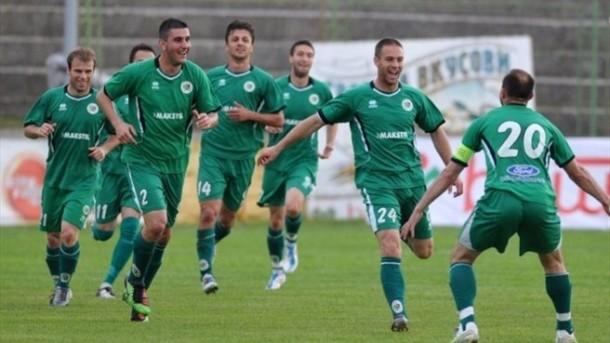 Пелистер оствари победа во првиот осминафинален дуел од Купот на Македонија