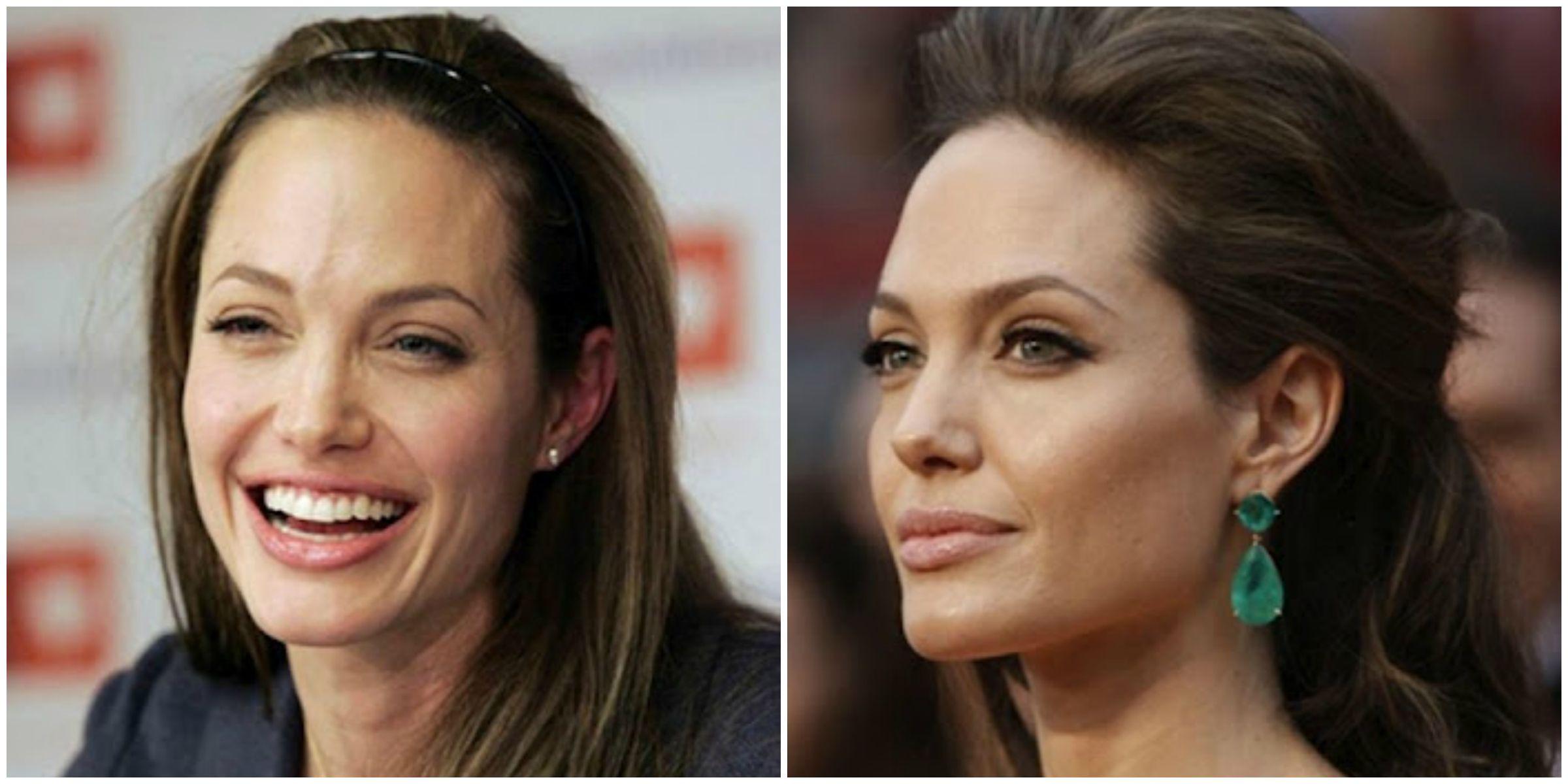 Angelina jolie photos without makeup 10 best ambika anand images on Pinterest Adah sharma, Ayeza