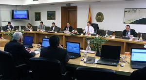 Отворена владина седница