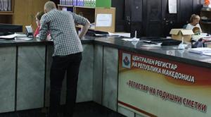 Утре истекува рокот за поднесување годишни сметки до Централниот регистар