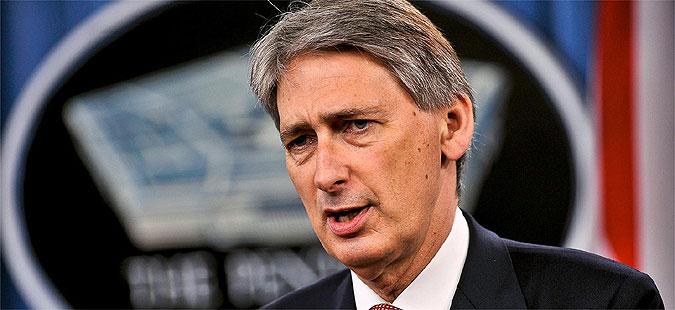 Хамонд  Бизнисот се воздржува од инвестирање во Британија поради Брегзит