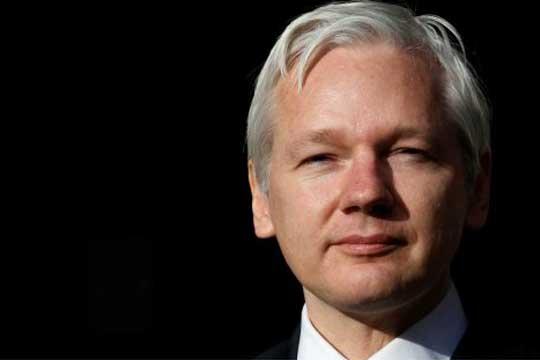 Шведското Обвинителство ја прекина истрагата против Џулијан Асанж
