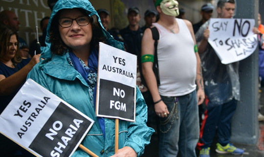 Vesti od svetot Avstralija-antiislamski-ekstremizam-540x320