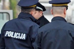 Црногорската полиција заплени скоро тон марихуана и уапси седум лица