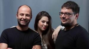 Ај Кју  е македонскиот претставник на Еврозивија
