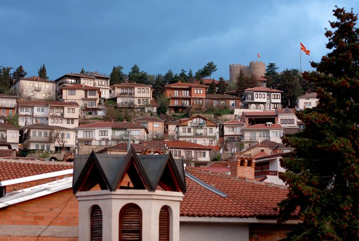 Во Охрид почна снимањето на играниот филм  Дедо и внук