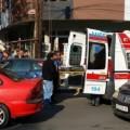 За два дена во 32 сообраќајки во Скопје, еден загинат, 25 лица повредени