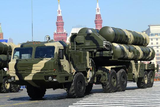Турција купува руски ракетни системи С 400