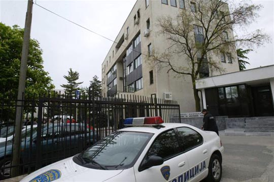 СДСМ  Заврши времето кога Министерството за внатрешни работи функционираше како МВРО ВМРО